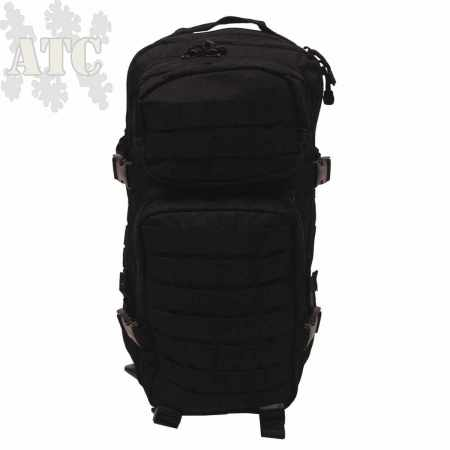 Assaut Pack Sac à Dos MOLLE sytem 30L Airsoft style Mr Robot