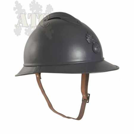 French Helmet Adrian Model 1916 Reproduction