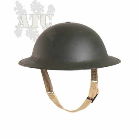 "Casque Tommy Anglais "" Brodie "" MK2 2GM  Reproduction"