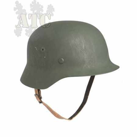 German Steel Helmet WWII Model 35 ReproductionI