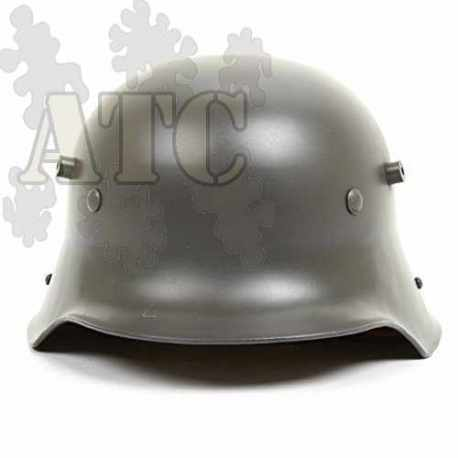 German steel Helmet WWI Model 16 Reproduction
