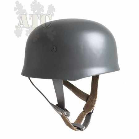 Casque Allemand M38 Parachutiste Fallschirmjäger 2GM Reproduction