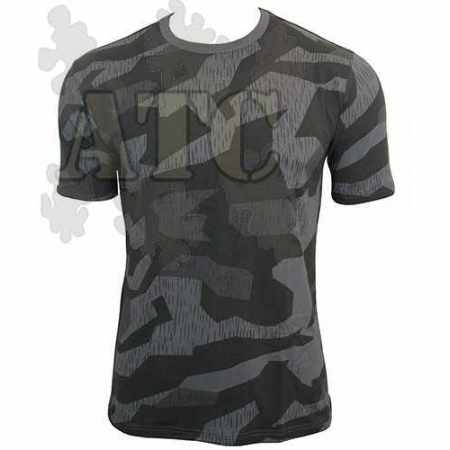 Tshirt Camo Splinter Night