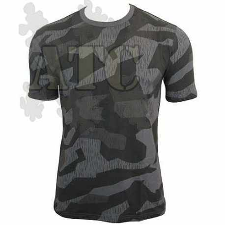 Tshirt Splinter Night Camo