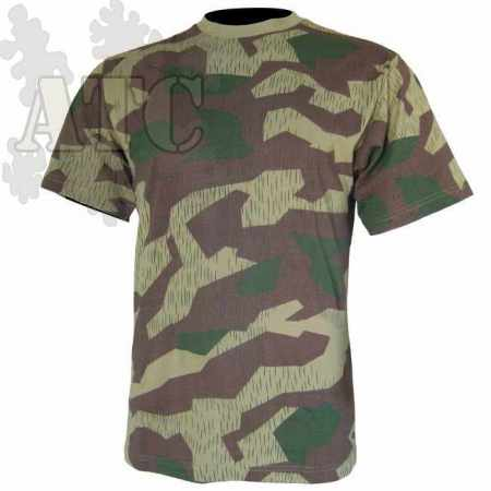 Tshirt Splinter Camo