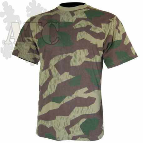 Tshirt Camo Splinter