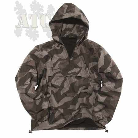 Anorak de Combat MIL-TEC® Camo Splinter Night