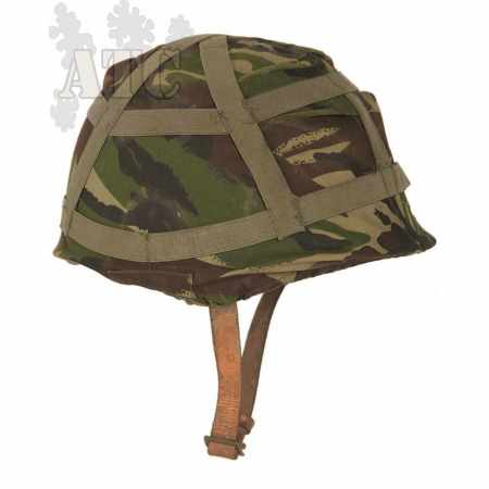 Helmet Cover British DPM Second Hand