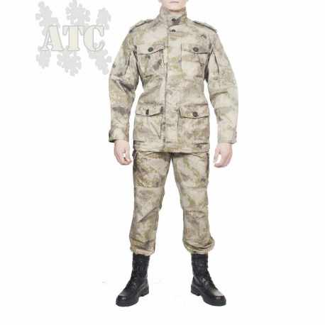 Russian Paratroops Tactical field Battle Dress  IAP-23 Your Choice of Camo