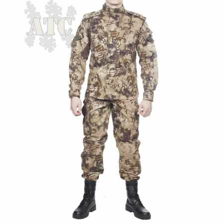Russian Paratroops Field Battle Dress IAP-23 Your Choice of Camo