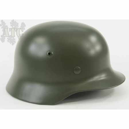 Casque Allemand M35 2eme Guerre Mondiale Reproduction